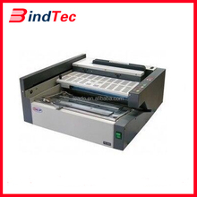 BD-400 Book Binded Product Type and Binding Machine Processing Type Book Binding Machine