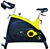 high end Fitness Club commercial gym equipment user 200kg exercise spin bike