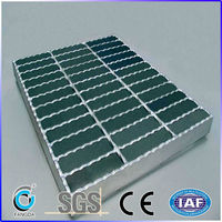 hight quality steel grating standard size sale hot