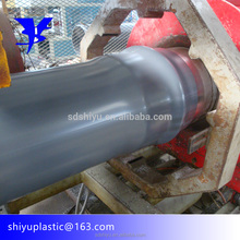 high density pvc/pe pipe of CE and ISO9001 standard