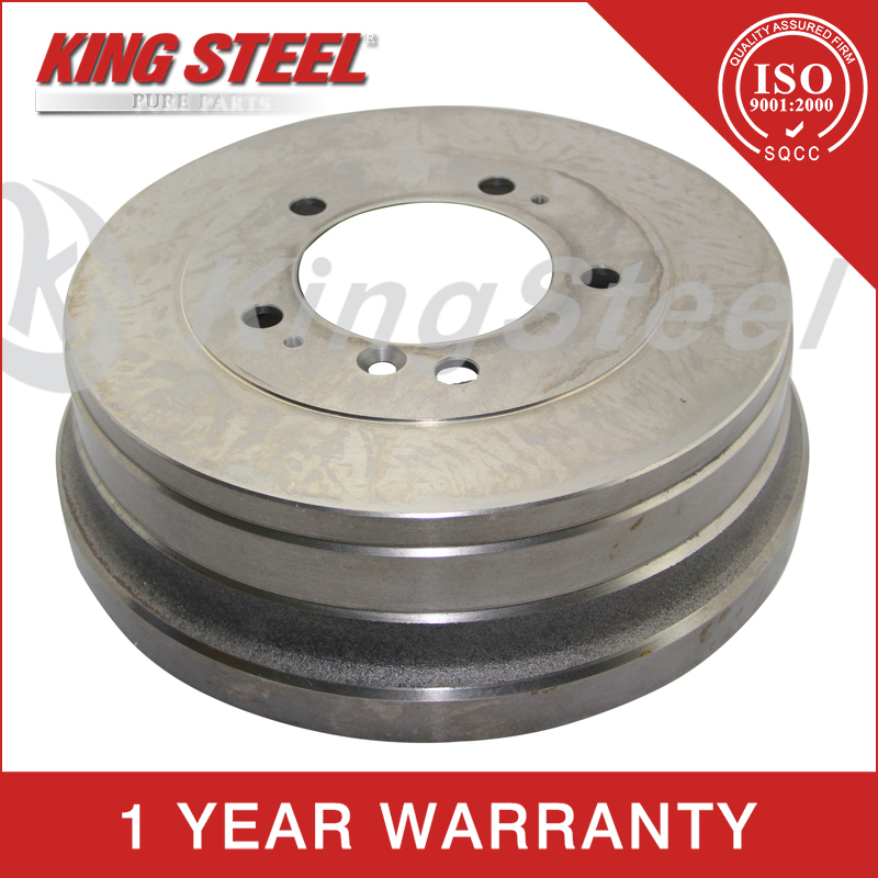Rear Brake Drum for TOYOTA HZJ78 OE 42431-60250