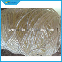 2013 Hot selling and high quality silica wick for e-cigarettes,braided silica wick on sale