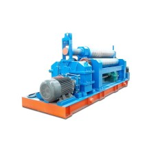 Hot Sell Hydraulic 3 Roll <strong>Plate</strong> Sheet Rolling <strong>Machine</strong> Price