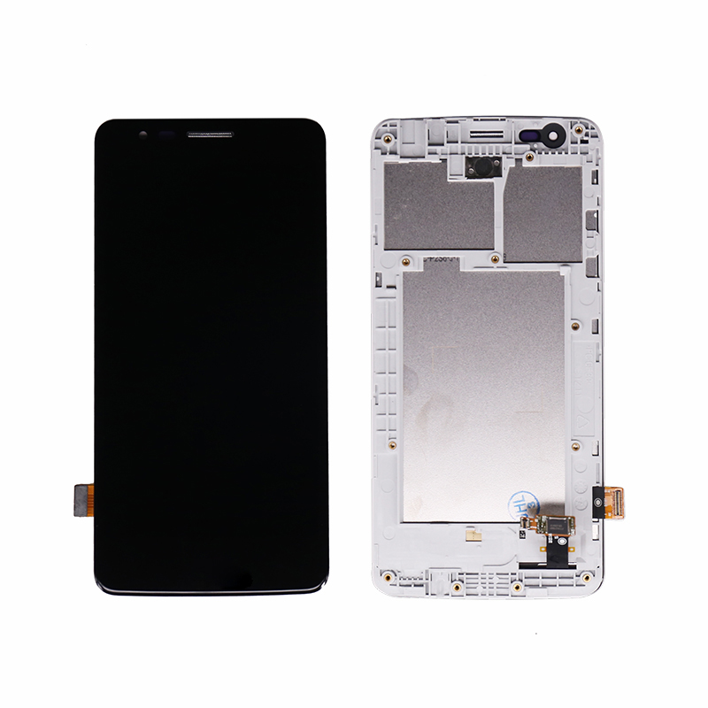 Replacement LCD Touch Screen for LG K8 2017 X240 LCD with Frame Display Assembly