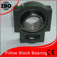 2015 now high quality long life pillow block bearing UCT206 bearing with cheap price