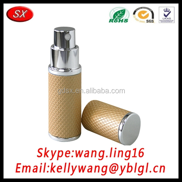 China factory customize electronic cigarette atomizer cover, ss electronic cigarette parts pass RoHS/ISO certification