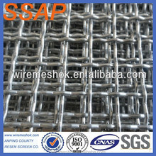 AISI Stainless Steel Crimped Mesh