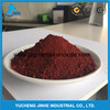 iron oxide red and yellow pigments for making paint/ceramic tiles/concrete