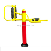waist and back massager outdoor fitness/gym/exercise/play equipment