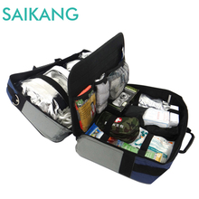 SKB5A004 Made In China Beautiful Emergency Survival First Aid Kit