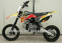 2014 new dirt bike pit bike made in China Alibaba supplier TDR MotoTTR125 125cc dirt bike for sale cheap kids gas dirt bikes