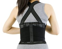 Free Sample New Christmas Promotional Product Anti-Static Breathable Waist Slimming Belt, Waist Sweat /trainer/pain Belt