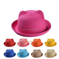 new design straw hats for ladies Stock Delivery within 2 days