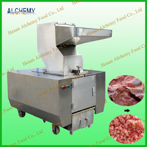 304 Stainless steel Bone Crusher machine for sale