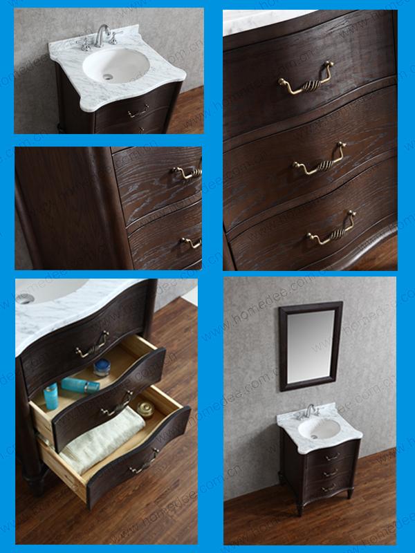 60 high end american antique style bathroom vanities for High end bathroom vanities