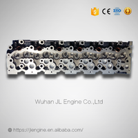 H07 cylinder head engine parts for car