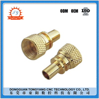 ODM/OEM China manufacturer customized cnc machining parts motorcycle parts