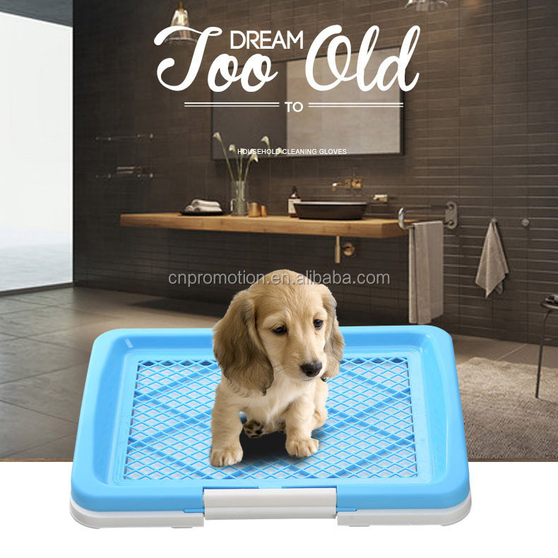 Indoor Toilet For Dog Portable Dog Toilet Plastic Dog Toilet