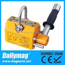High Powermag electro permanent lifting magnet