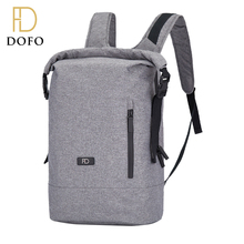 New design hot selling polyester business laptop computer backpack bag