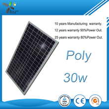 small solar panel 18V panel solar 5w 10w 20w 30w 40w 50w 60w 70w 80w 90w 100w for solar street lighting