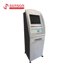 Hospital Self Service Bill Payment and Diagnostic Report A4 Printing Kiosks