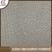 TL11305/vinly wallpaper /fireproof wallpaper/ fabric backed pvc wallcovering