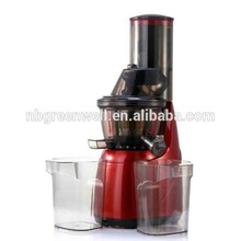 provide OEM/ ODM servi 2016 new products Natural easy clean juicer