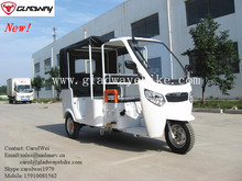 HIGH SPEED ELECTRIC AUTO TUKTUK,TRICYCLE,RICKSHAW 1100W MOTOR,FOR SOUTH EAST AISA