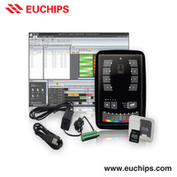 SD Card DMX512 Controller with Free Software