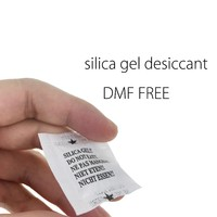 DMF FREE molecular sieve montorillonite clay desiccant