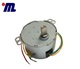 electric ac fan motor/ SGTH-508 electric AC fan motor with 220-240V 45RPM for Centrifuge from China