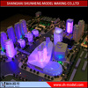 Miniatural Architectural Scale Models Making,3D Architecture Rendering maquette model