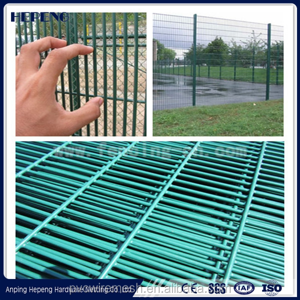 Hepeng Factory 358 anti cut security fence