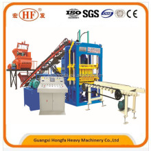 QT4-15D high profit margin products brick making machinery construction equipment