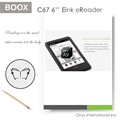 Best Choice Internationally android e-ink ebook reader Eink Readers