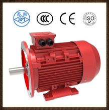 YX3 0.12kw motor with gear box