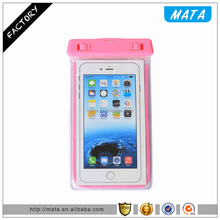 Universal Waterproof Case for Moto G Waterproof Case with IPX8 Certificated (up to 5.5')