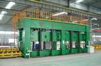 HJ087-3000 Automobile Longitudinal-beam Hydraulic Press