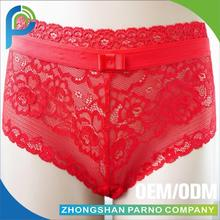 Popular design latest panty designs women, young girl lingerie in chian, ladies' panties