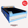 Omni 1318 CNC laser cutting machine for acrylic