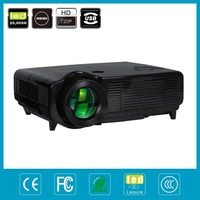 image lcd projector,1280*768,3500Lumens for home theater
