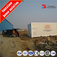 Convenient Mobile Office Trailers