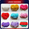 china hot sale high quality baby lace pants little girls thongs manufacturer supplier