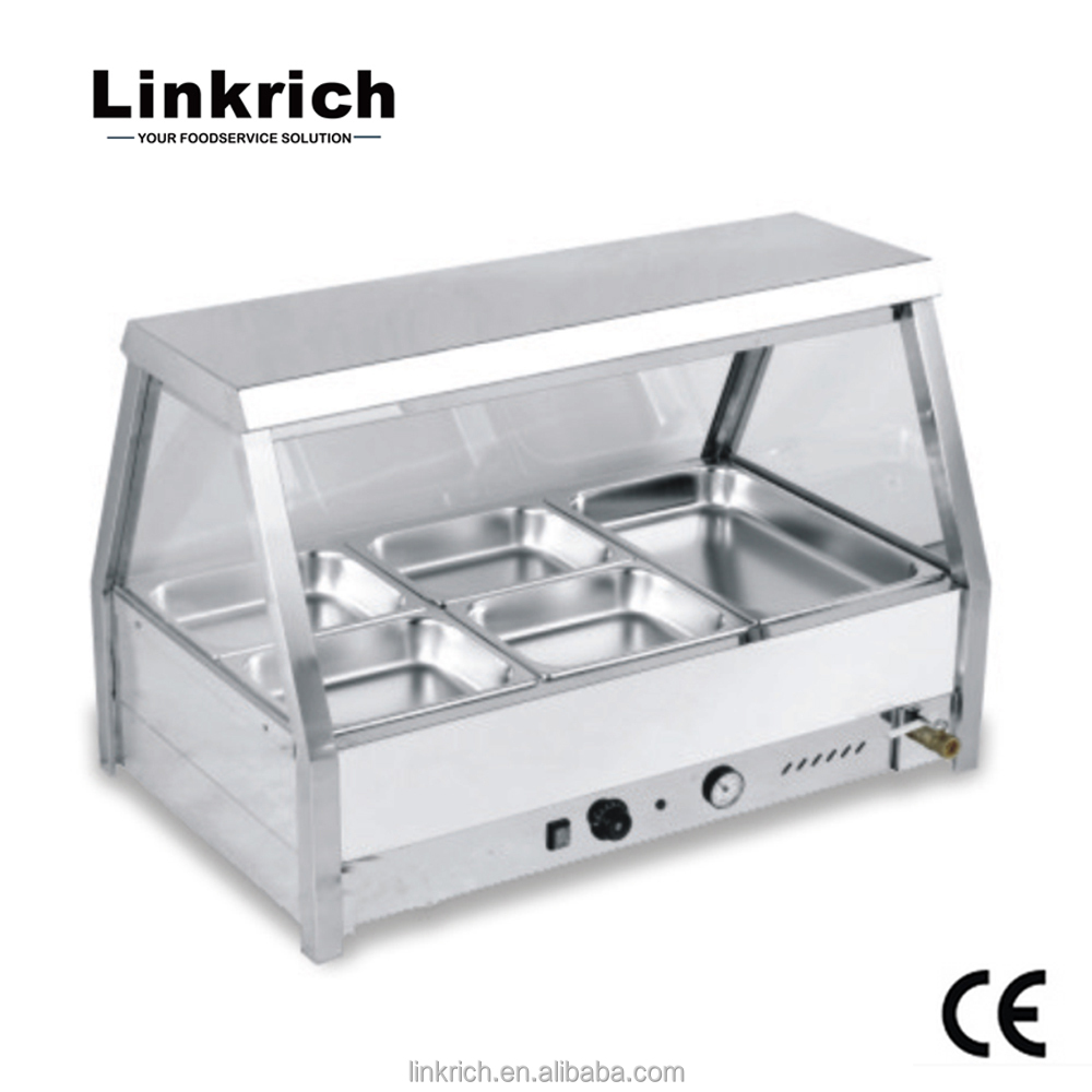 CE Kitchen Buffet Food Equipment