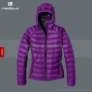 Women Down Jacket for Winters