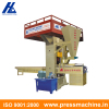 1000T Refractory Brick Press - Chemically Bonded Magnesite Chrome Brick Forming Machine
