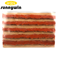 Sunnywin 5pcs Seal Strip Tyre Tire Puncture Quick Repair Tool