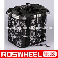wholesale Bicycle Front Bar Bag