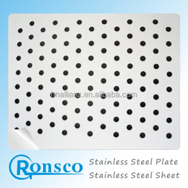 Hot plate sus 304 6mm stainless steel checkered plate for A shear pleasure pet salon